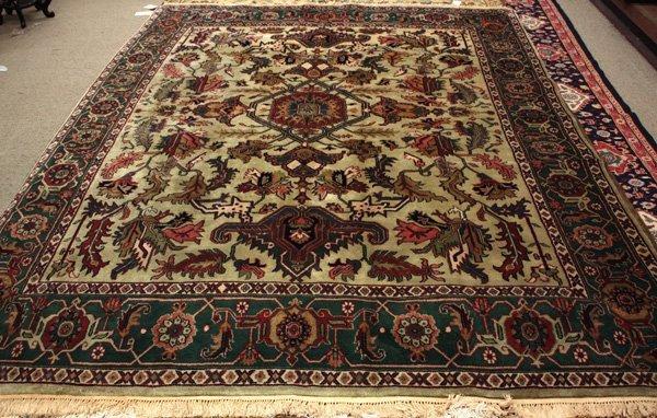 6015: Agra Bakshaish rug