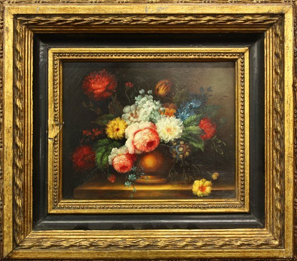 4008: Painting, 20th century, Still Life