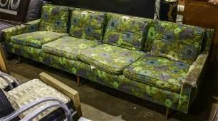 A Milo Baughman for Thayer Coggin sofa
