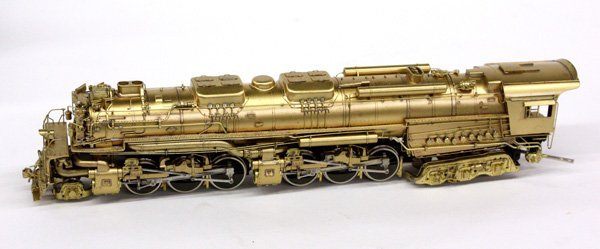 576: Trains