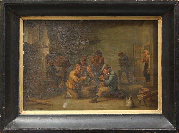 6006: Painting, Pieter Bruegel, European