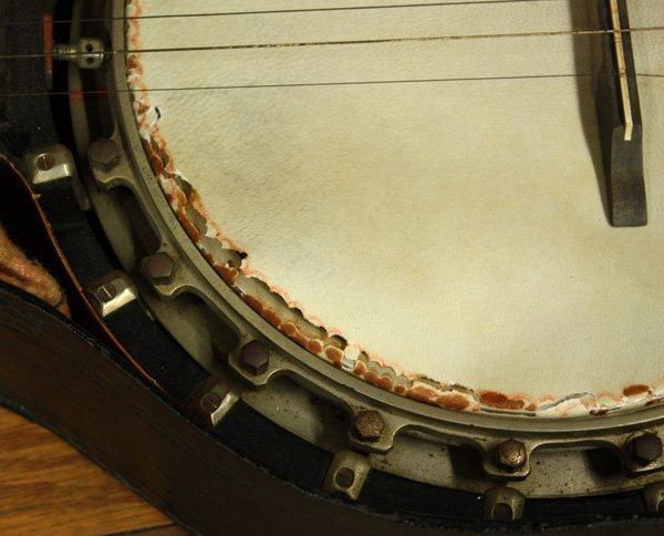 6081: Banjo, Barnes and Mullins, 19th Century - 3