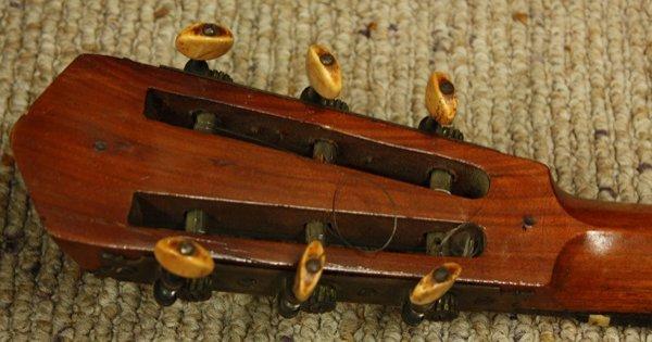 6081: Banjo, Barnes and Mullins, 19th Century - 5