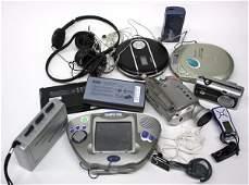 4815 digital camera leapster cd player handycam