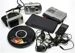 4816 digital camera ipod nano calculator