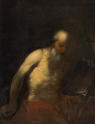Painting, Januarius Johann Rasso Zick