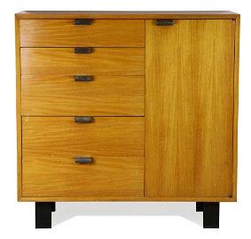 George Nelson for Herman Miller Basic Series chest
