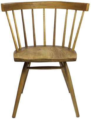 A George Nakashima for Knoll chair