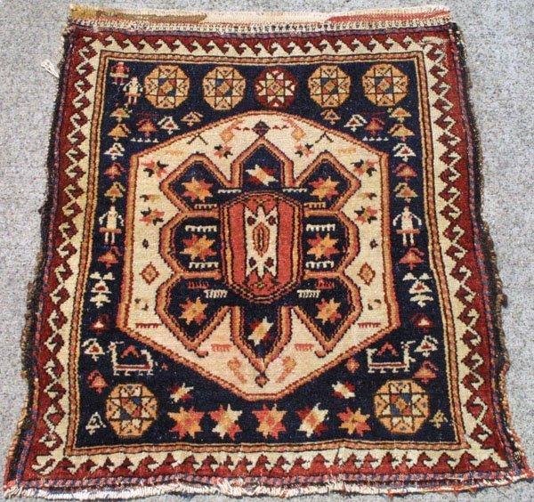 101: N.W. Persian Bagface Shahsavan Area