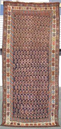 103: South Persian Luri Rug Carpet