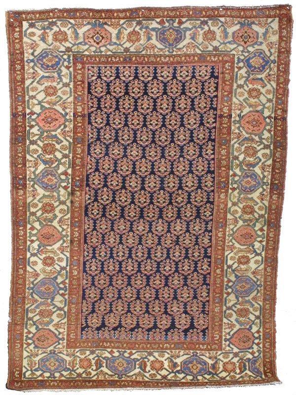 107: Malayer Rug Carpet