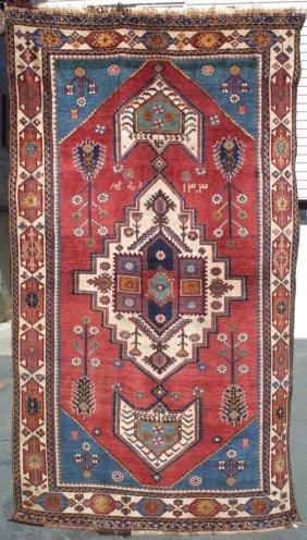 112: South Persian Luri Rug Carpet