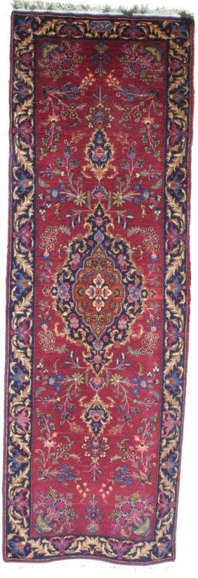116: Khorasan Long Rug Carpet