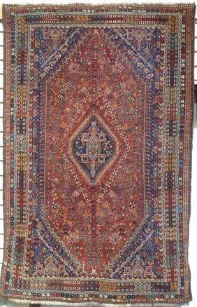 Qashqai Rug Carpet