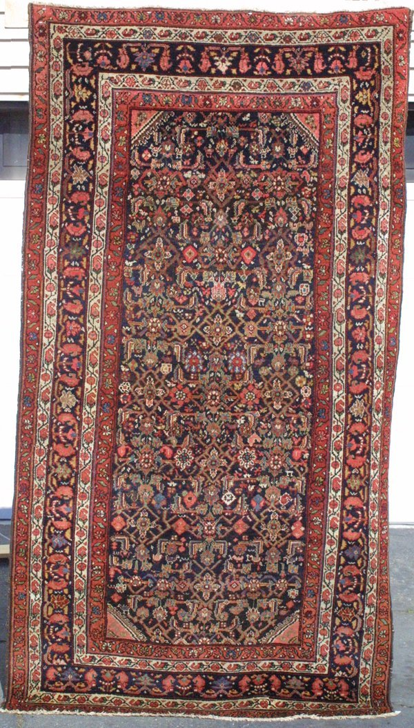 119: Sultanabad/Malayer Rug Carpet