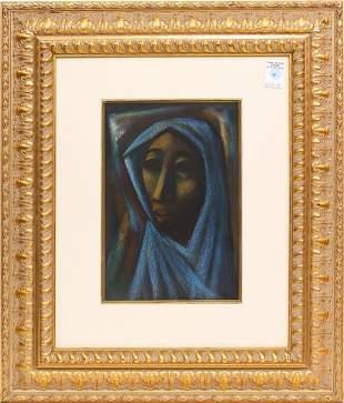 Pastel, Arturo Nieto