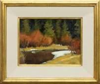 Painting, Stephen C. Elliot
