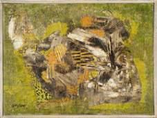 Painting, Gary Woo