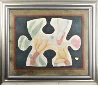 Painting, Carol Jablonsky
