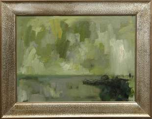 Painting, Mary Lee Dyess