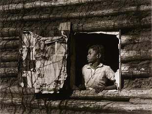 Photograph Portfolio, Arthur Rothstein