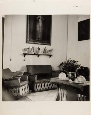 Photograph, Emmy Lou Packard