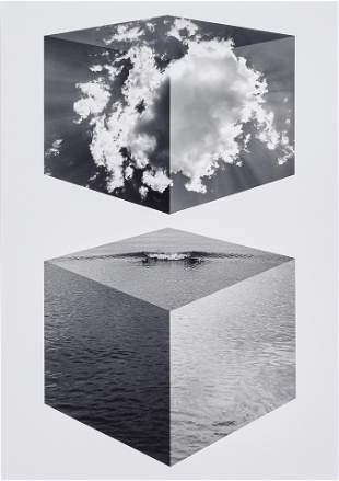 Photograph, Jerry Uelsmann