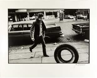 Photograph, Jim Marshall
