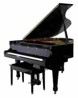 A K. Kawai GS-30 grand piano