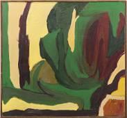 Painting, Ann Gerald