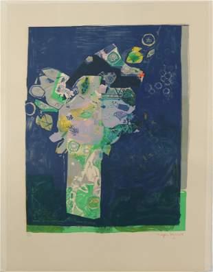 Prints, Roger Bezombes