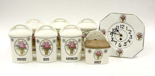 4010: Ditmar Urbach Czechoslovakian porcelain