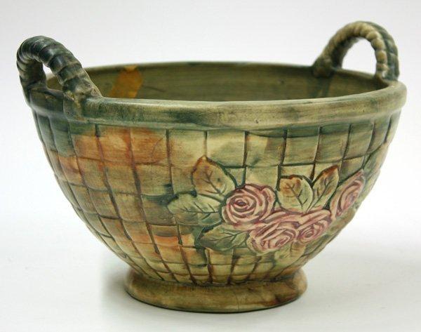 4016: Weller art pottery