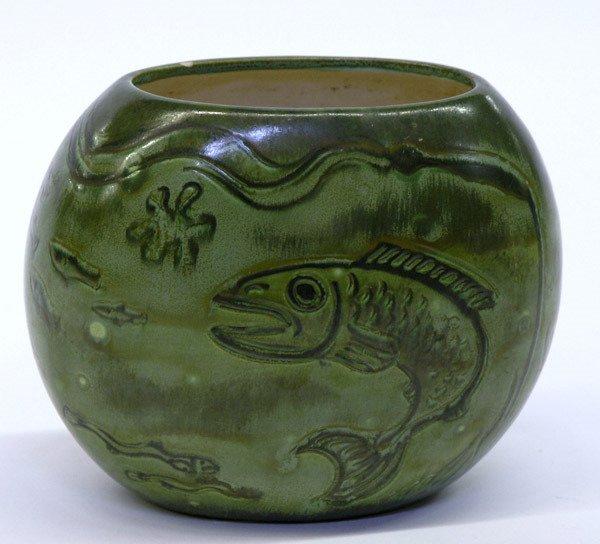 23: Orcas Island Vase