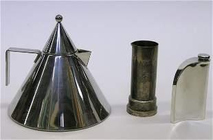 Alessi moder teapot