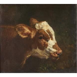 Painting, Thomas Sidney Cooper