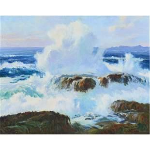 Painting, Albert DeRome