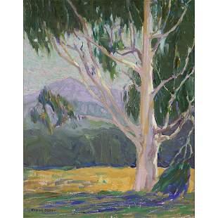 Painting, Clyde Eugene Scott