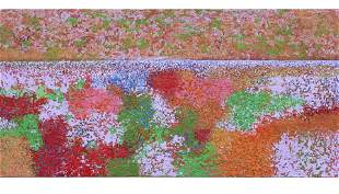 Painting, George Morrison