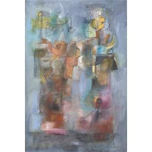 Painting, Antonio Carreno