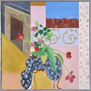 Painting, Catherine Redmond