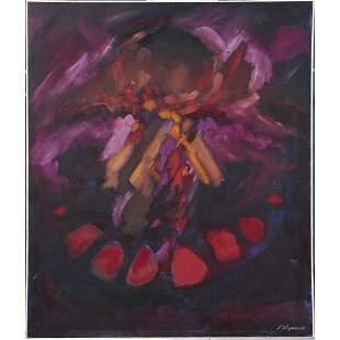 Painting, Paul Shapiro