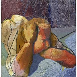 Painting, David Tomb