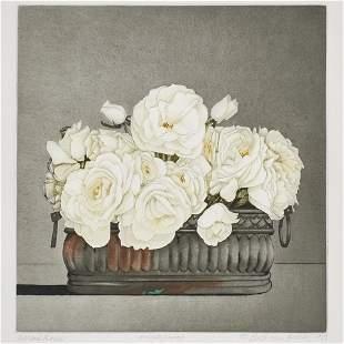 Print, Beth van Hoesen