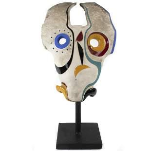 Sculpture, Mary Ann Prack