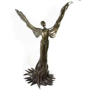 Sculpture, Carol Newmyer