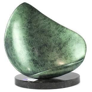 Sculpture, T. Barny