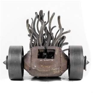 Sculpture, Bella Feldman