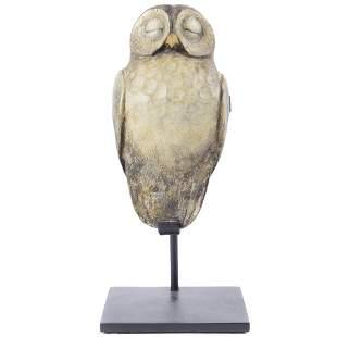 Sculpture, Hib Sabin
