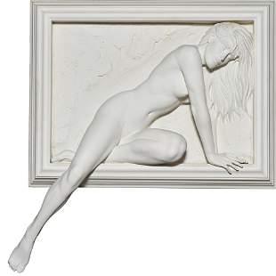 Sculpture, Bill Mack
